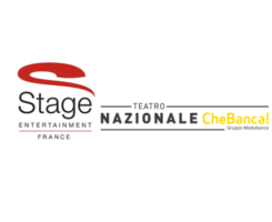 logo stage